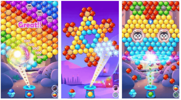 Bubble Pop - AppGiochi Bolle Android