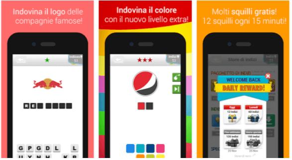 Logo Quiz - App Android