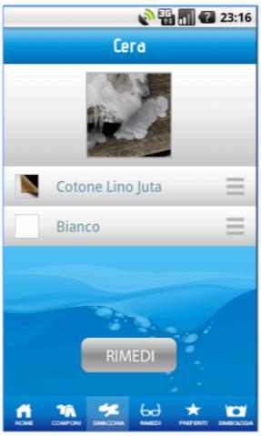 WashApp - App Android per fare la Lavatrice
