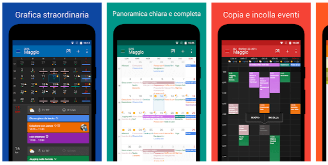 digical app calendario