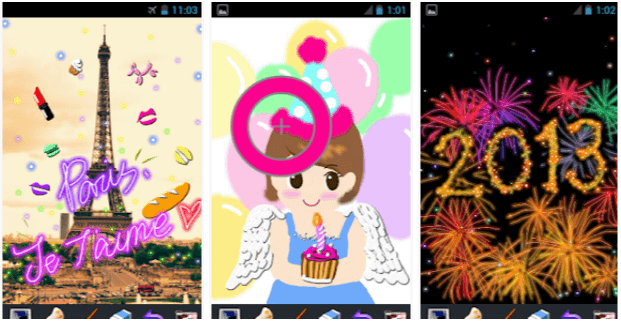 app per disegnare Picasso