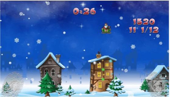 Babbo Natale free - App natale bambini