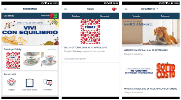 Esselunga - App Android su Google Play