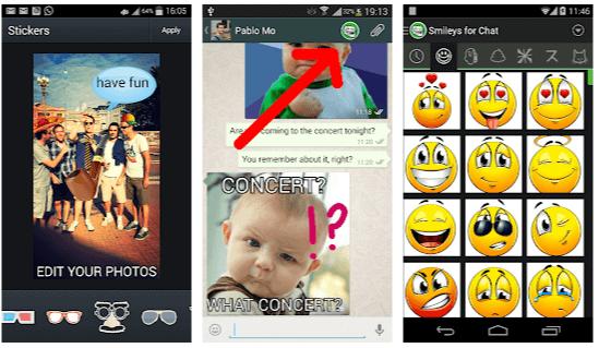 app faccine whatsapp gratis