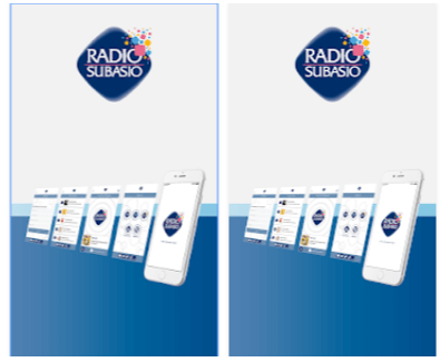 Radio Subasio - App Android