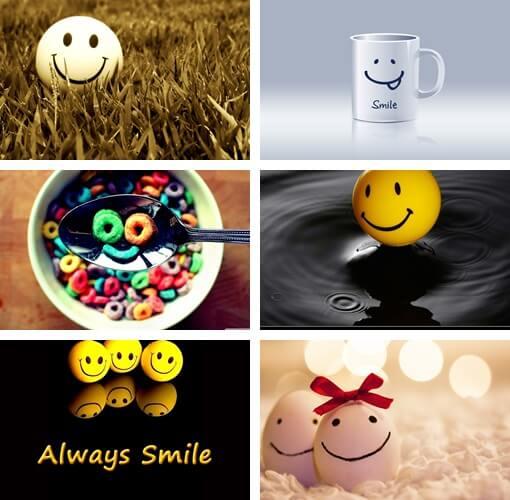 sfondi smile