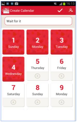 MyAdvent - Calendario Natale App Android