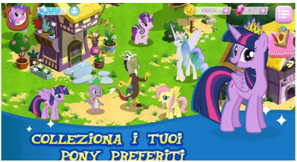my little pony app android