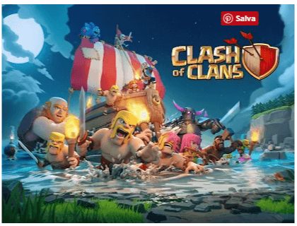 Clash of Clans trucchi