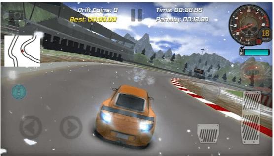GT Racing 2 trucchi