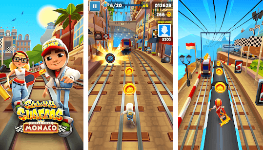 trucchi subway surfer