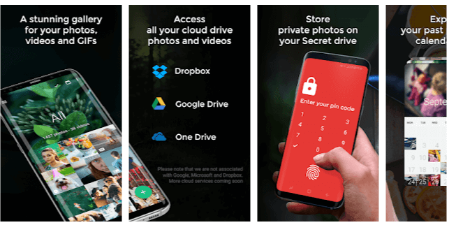 app galleria android piktures