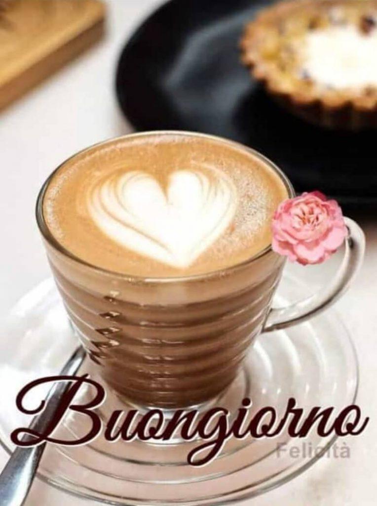 buongiorno dolce caffe