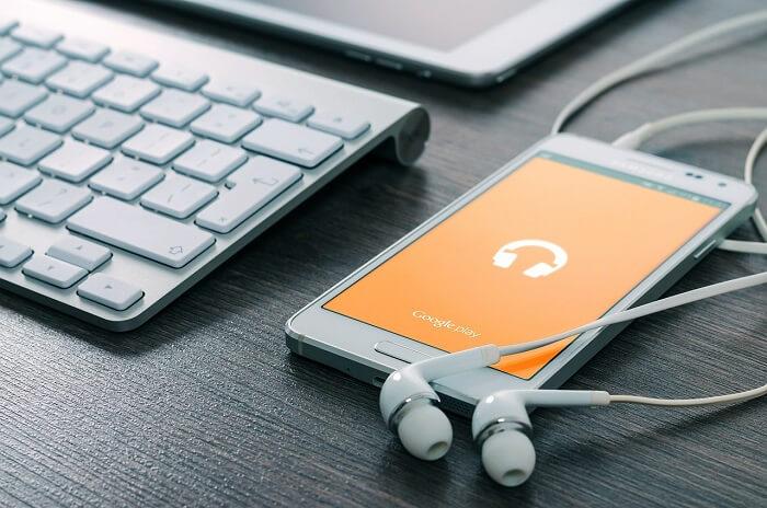 migliori app android per scaricare musica