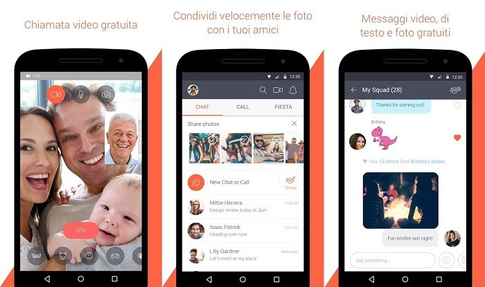 app tango google play